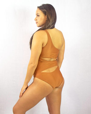 Marisa Cutout One-Piece Swimsuit