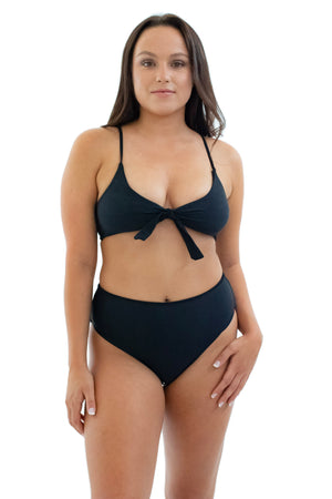 Grace High-Rise Bikini Set | Kindkinis | Los Angeles, California