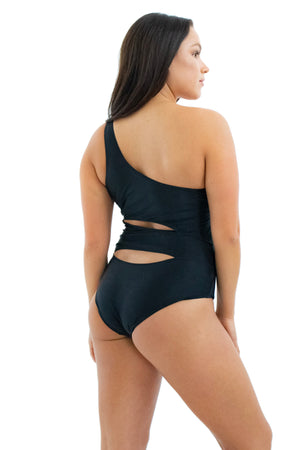 Marisa Cutout One-Piece Swimsuit - Kindkinis Swimwear