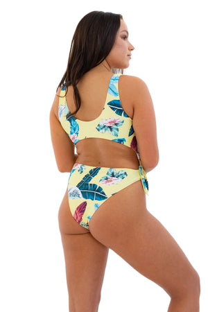 Erica Cutout One-Piece Swimsuit | Kindkinis | Los Angeles, California