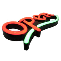 9x22 Led Neon Open Sign - 2003 - Led Open Signs