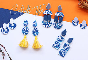 Cobalt Tile Collection Sold Out!