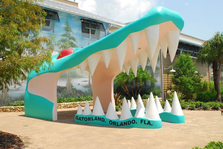 7 THINGS TO KNOW BEFORE GOING TO GATORLAND – 2019