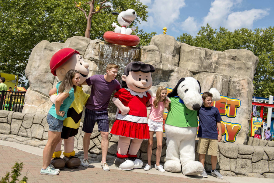 3 Things to Know Before Visiting Planet Snoopy in 2020