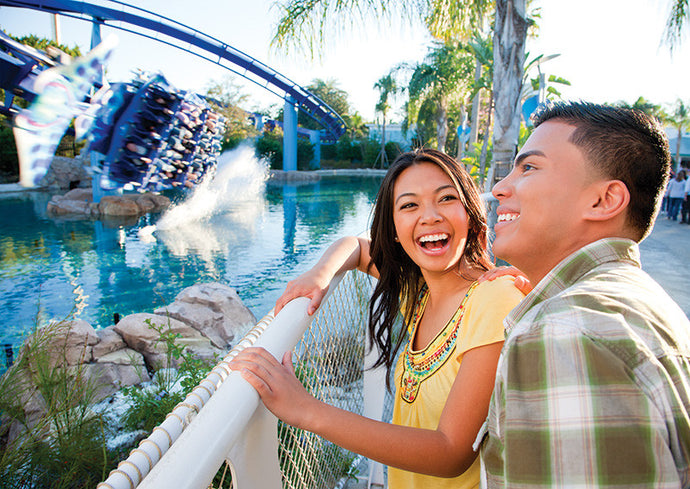 9 Best Theme Parks in Orlando for Adults - Orlando Theme Park Tickets