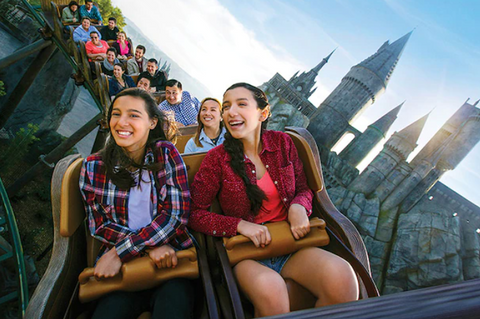 Flight of the Hippogriff wait time