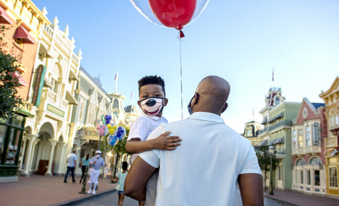disneyland tips with toddlers