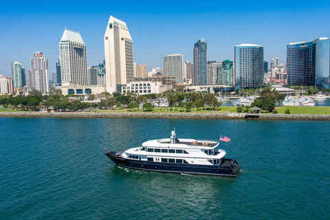 Flagship Cruises & Events Tickets