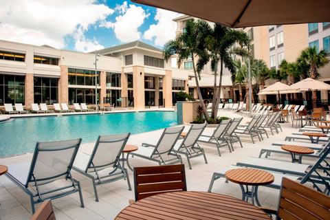 towneplace suites orlando