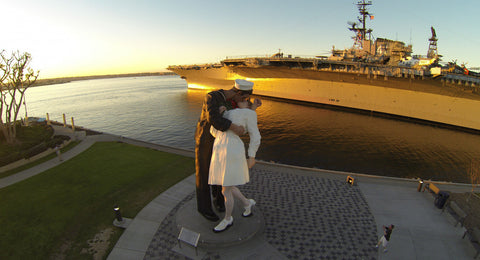 uss midway discount tickets