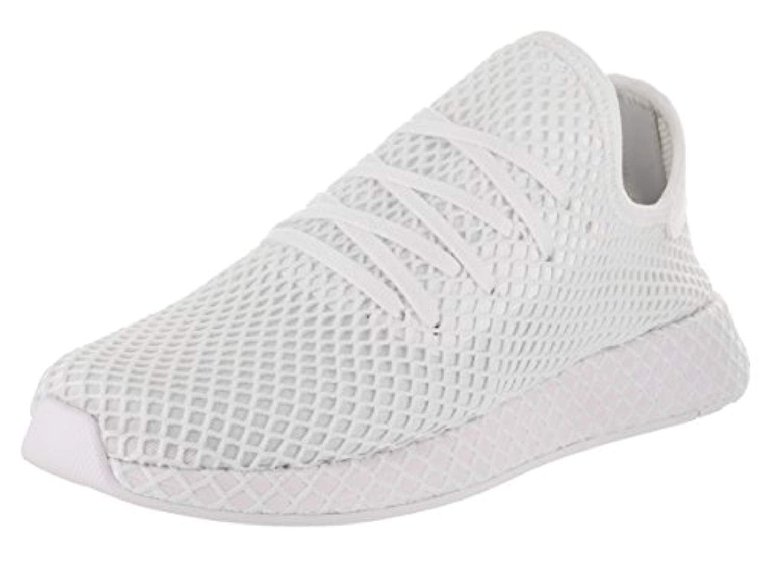 official photos 820ce f754e Load image into Gallery viewer, 705 adidas Deerupt Runner Running  WhiteRunning White ...