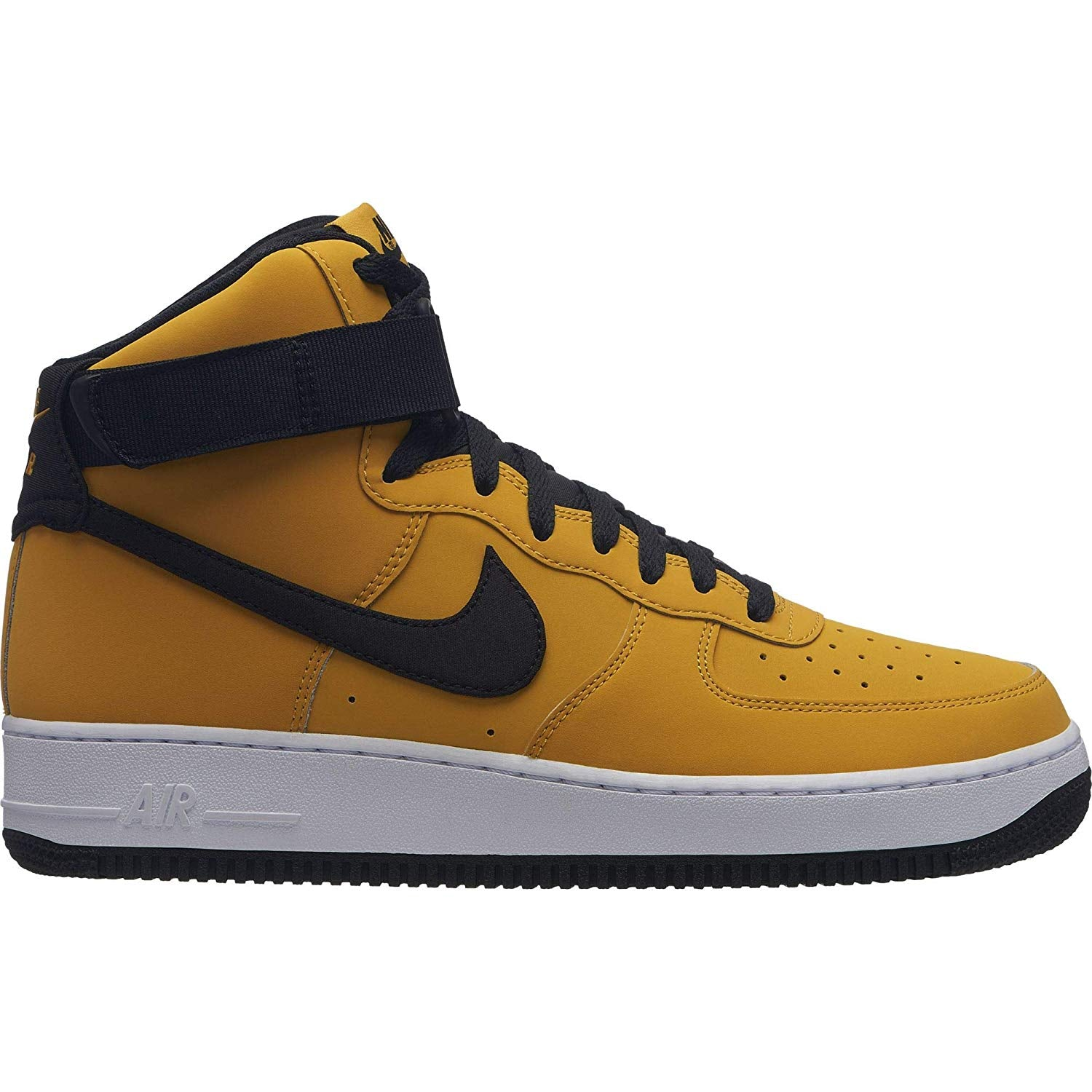 297261176c80  290 NIKE air Force 1 HI Retro QS Mens hi top Trainers 743546 Sneakers –  kicks closet nyc