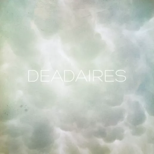 DEADAIRES - S/T LP