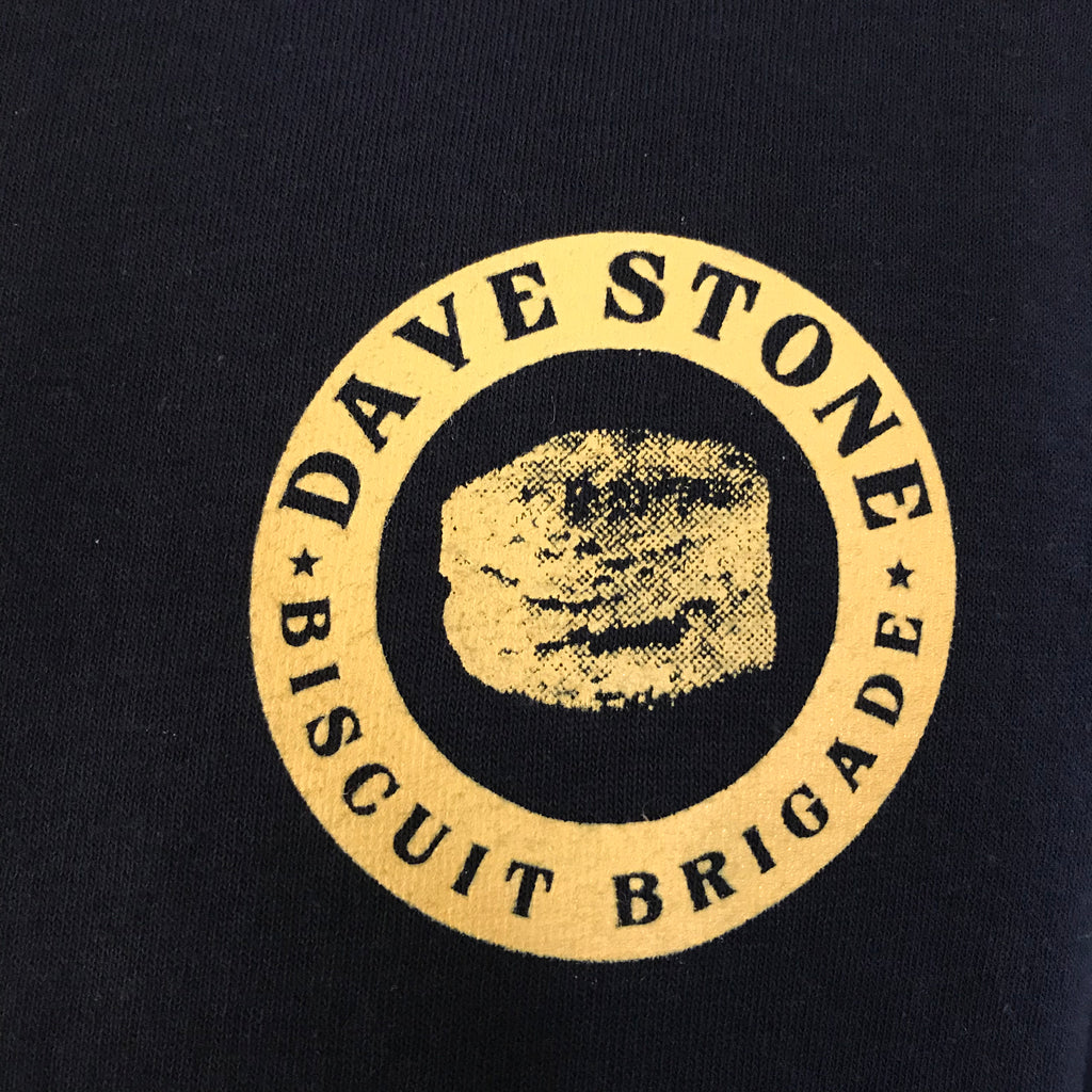 Dave Stone - Biscuit Brigade T-Shirt