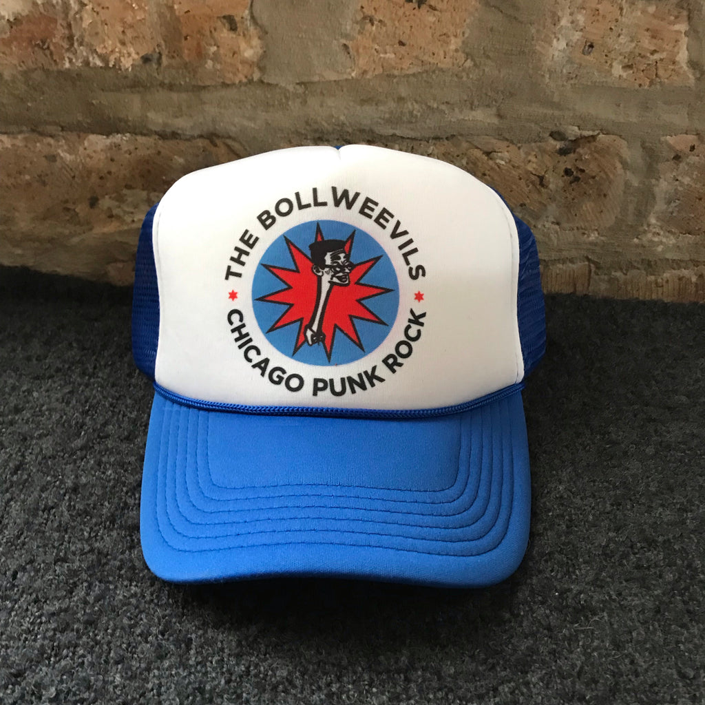 The Bollweevils - Long Neck Hat