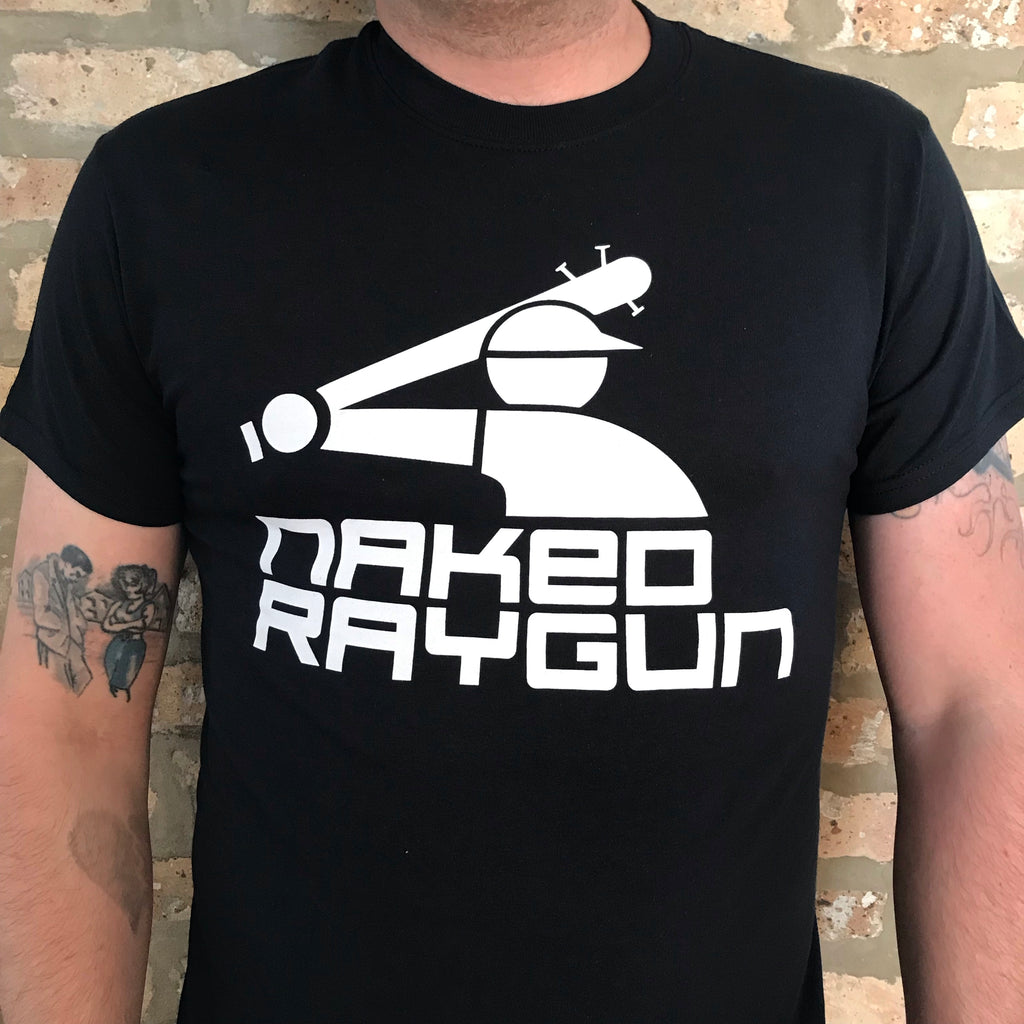 Naked Raygun - Sox Batter T-Shirt