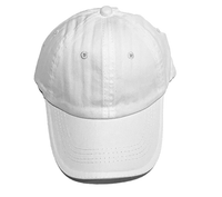 Hat with Personalization