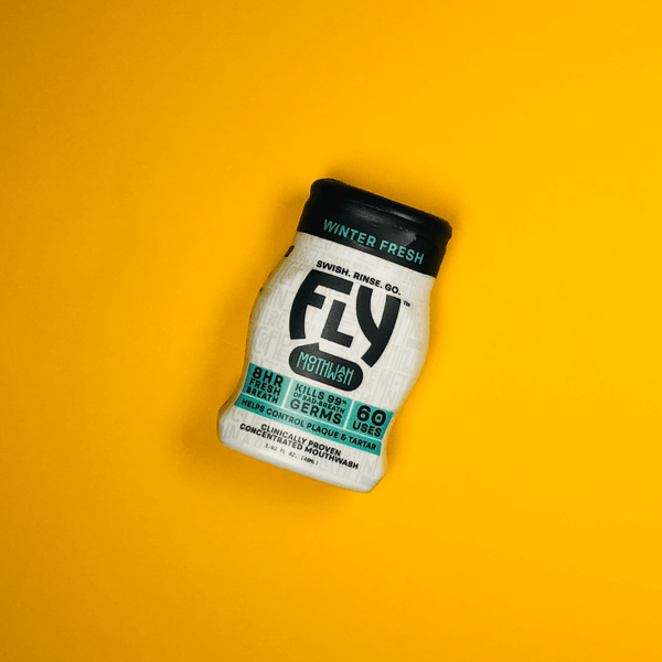 Fly Mouthwash - Concentrated