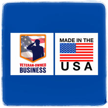 Load image into Gallery viewer, Dr Hughes is Made in the USA and a veteran-owned business