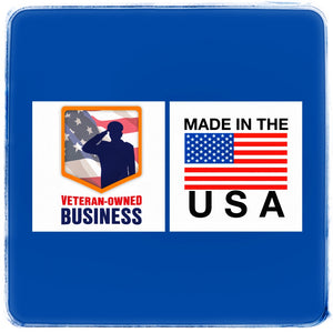 Dr Hughes is Made in the USA and a veteran-owned business