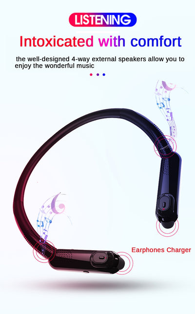 Neck Phone XG-10==