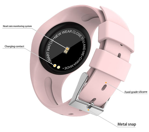 2019 ULTRA WRIST Smart Watch