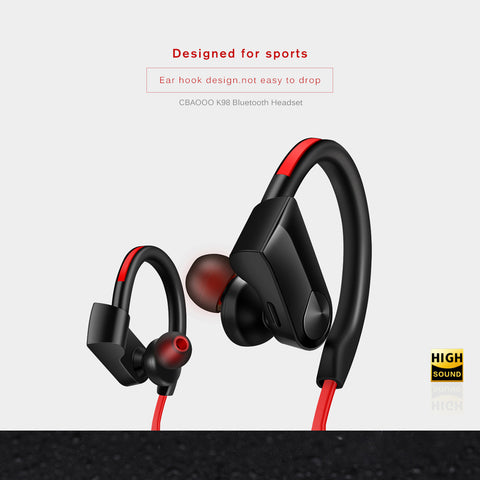 CR3 Wireless Bluetooth Headset