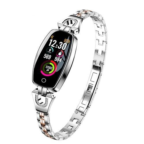 U-FIT LUX Smart Watch7