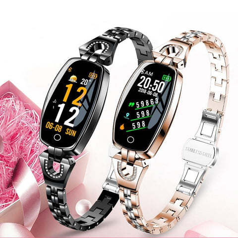 Image of U-FIT LUX Smart Watch7