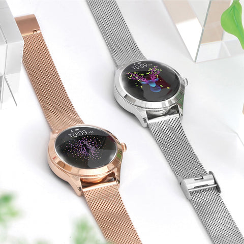 KW10 Smart Watch