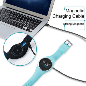 Ultra  Wrist Smart Watch Charger Cable