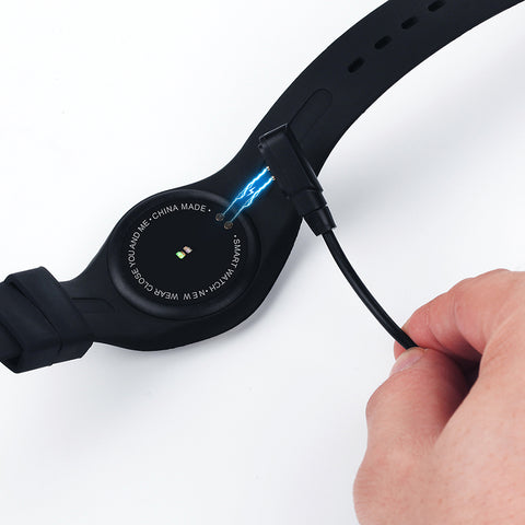 Image of Ultra  Wrist Smart Watch Charger Cable