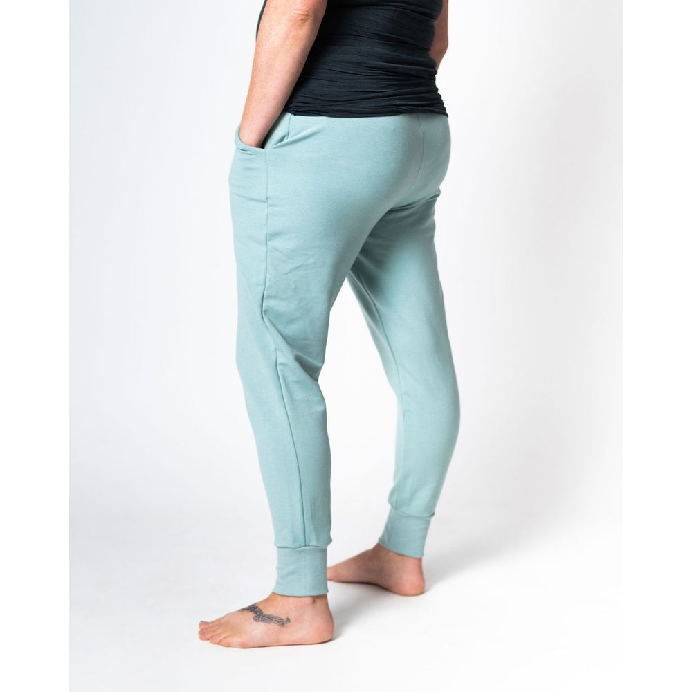 SMOOTHIES ORGANIC COTTON SWEATPANTS