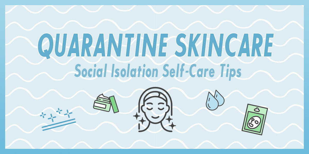 Sanity in the Time of Coronavirus: Social Isolation Self-Care Tips