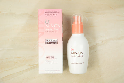 Minon Amino Moist Charging Lotion II