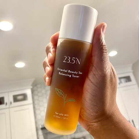 23.5°N Oriental Beauty Tea Balancing Toner