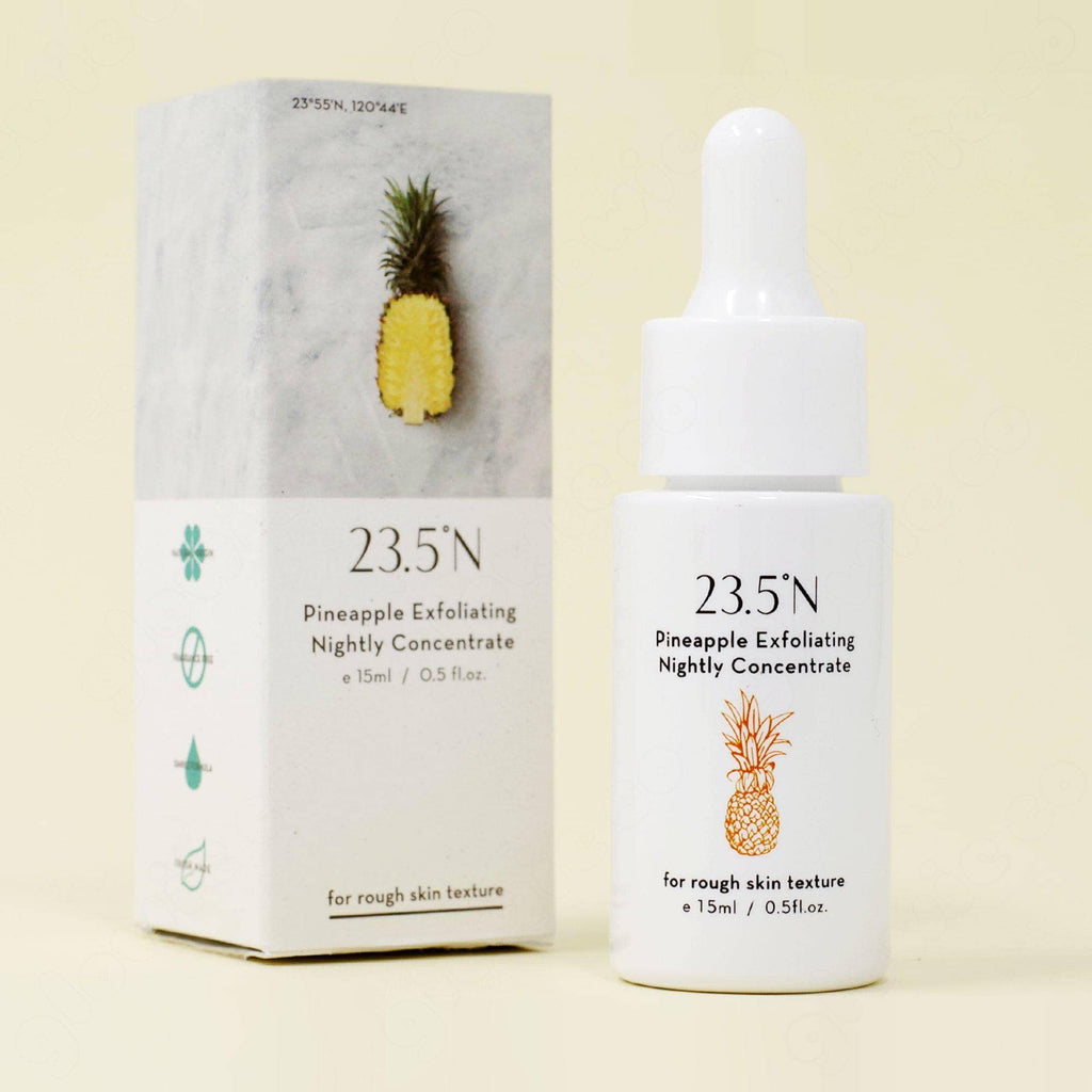 23.5°N Pineapple Exfoliating Nightly Concentrate
