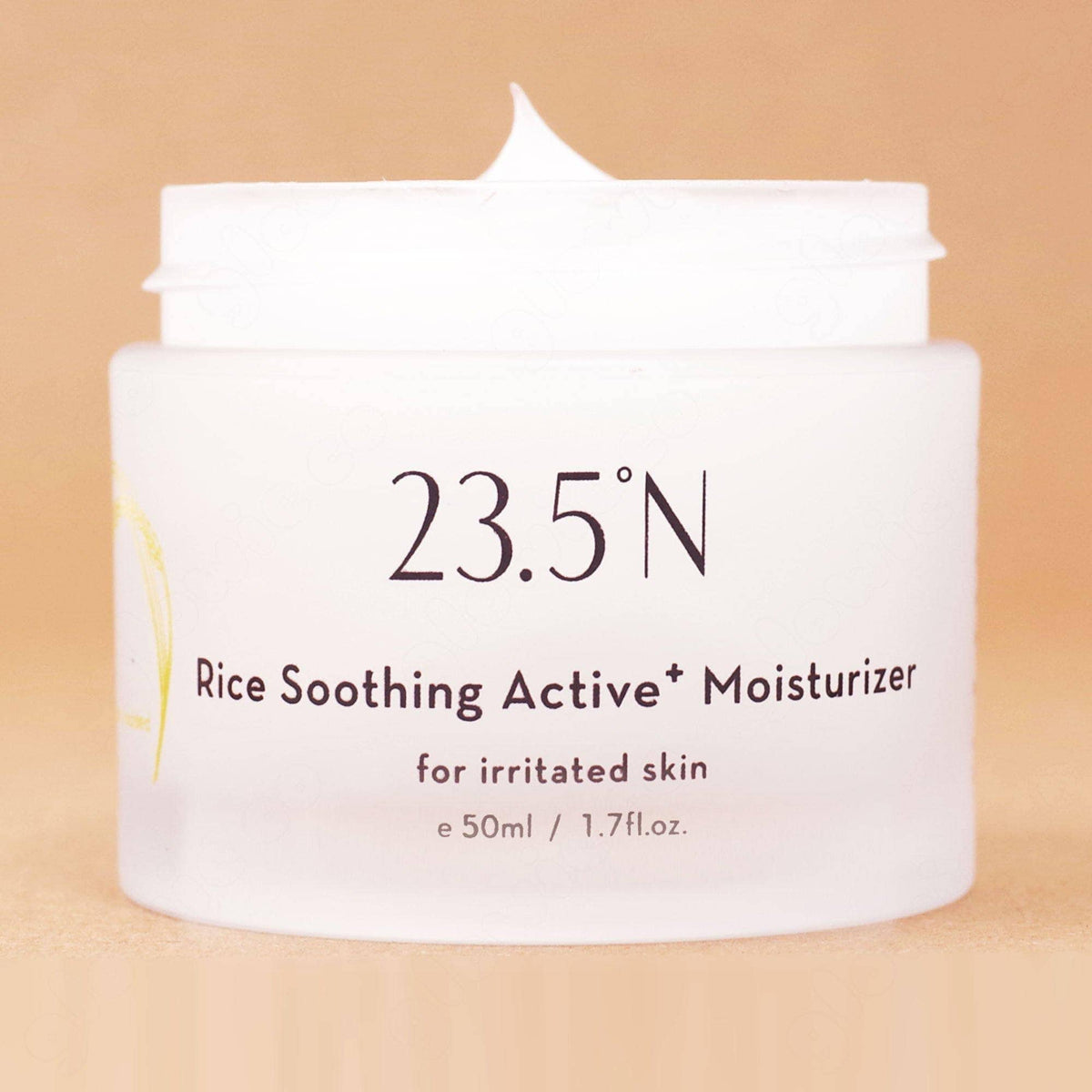 23.5°N Rice Soothing Active+ Moisturizer