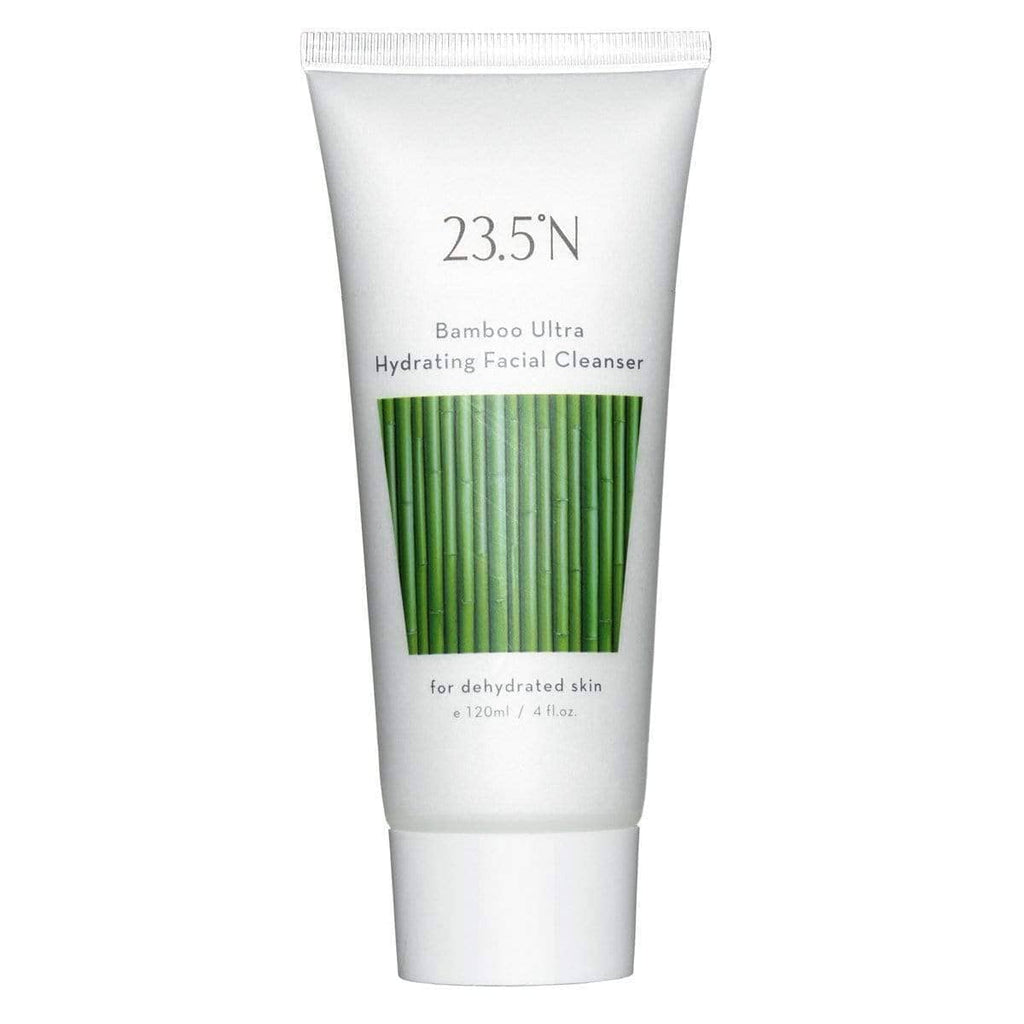 23.5N Bamboo Ultra Hydrating Facial Cleanser