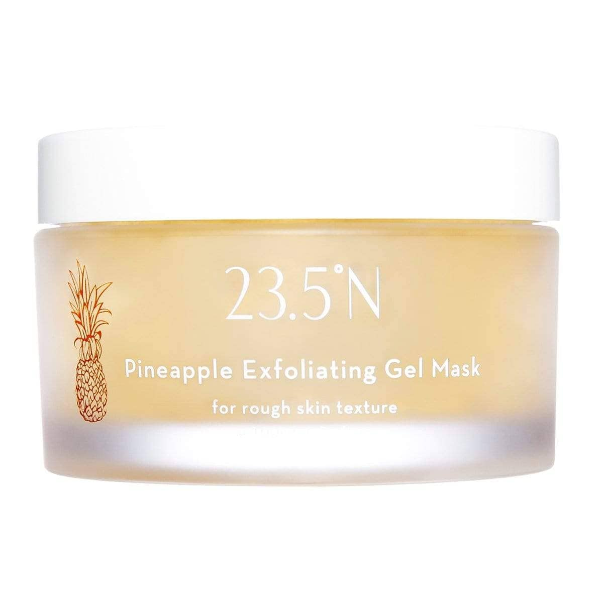 23.5N Pineapple Exfoliating Gel Mask