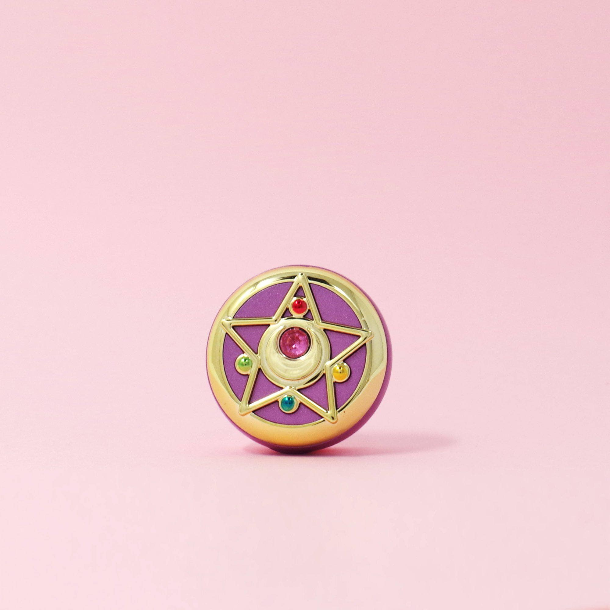 Creer Beaute Sailor Moon Multi Carry Balm Crystal Star Compact