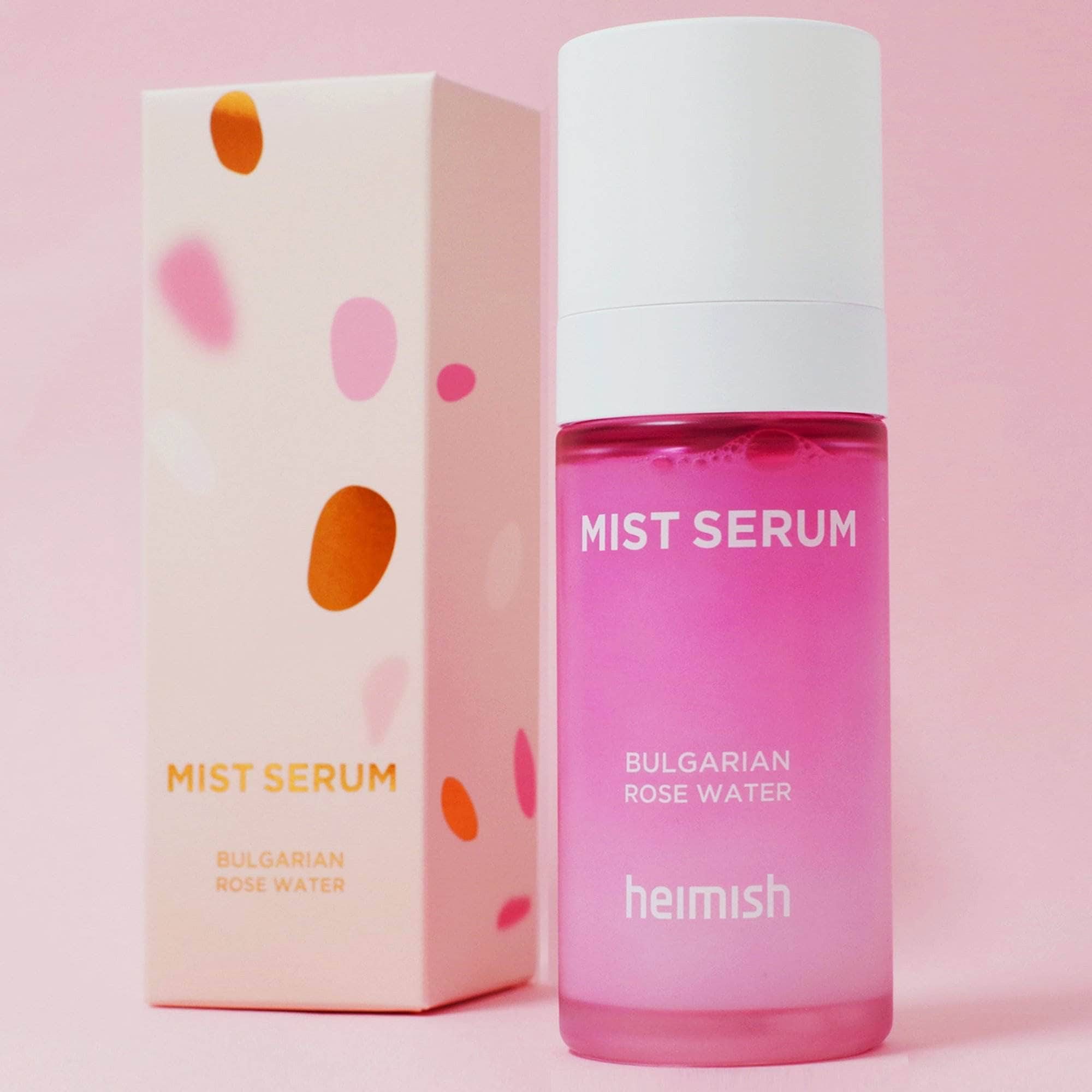 Heimish Bulgarian Rose Mist Serum 55ml