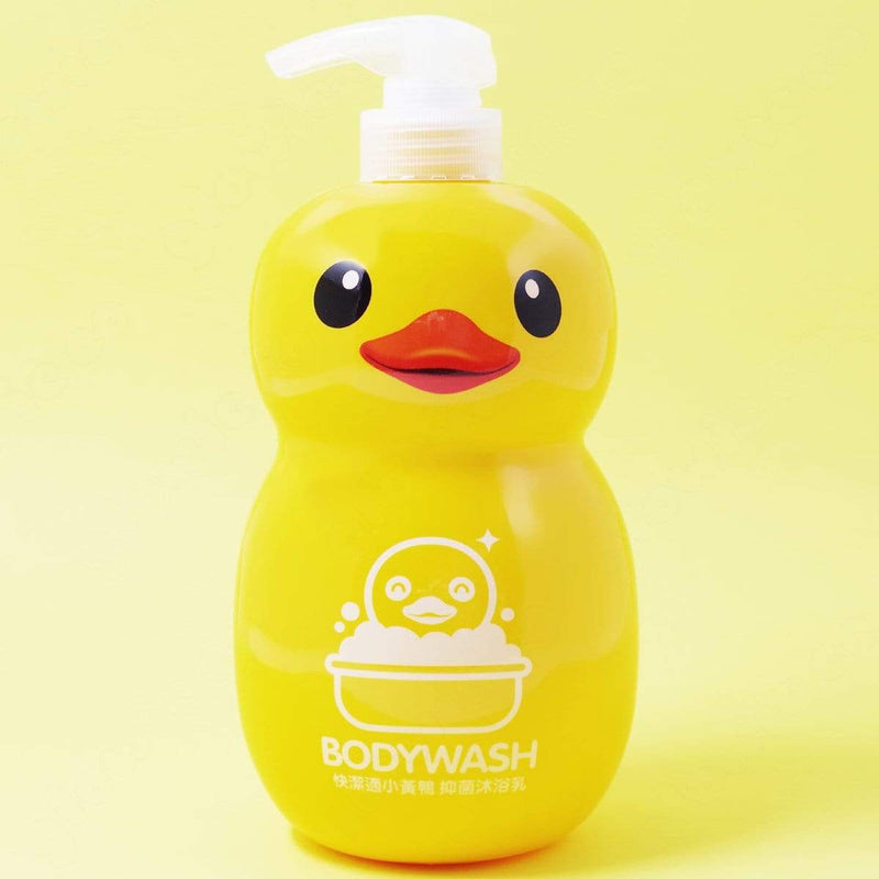 Against24 Antibacterial Rubber Ducky Body Wash