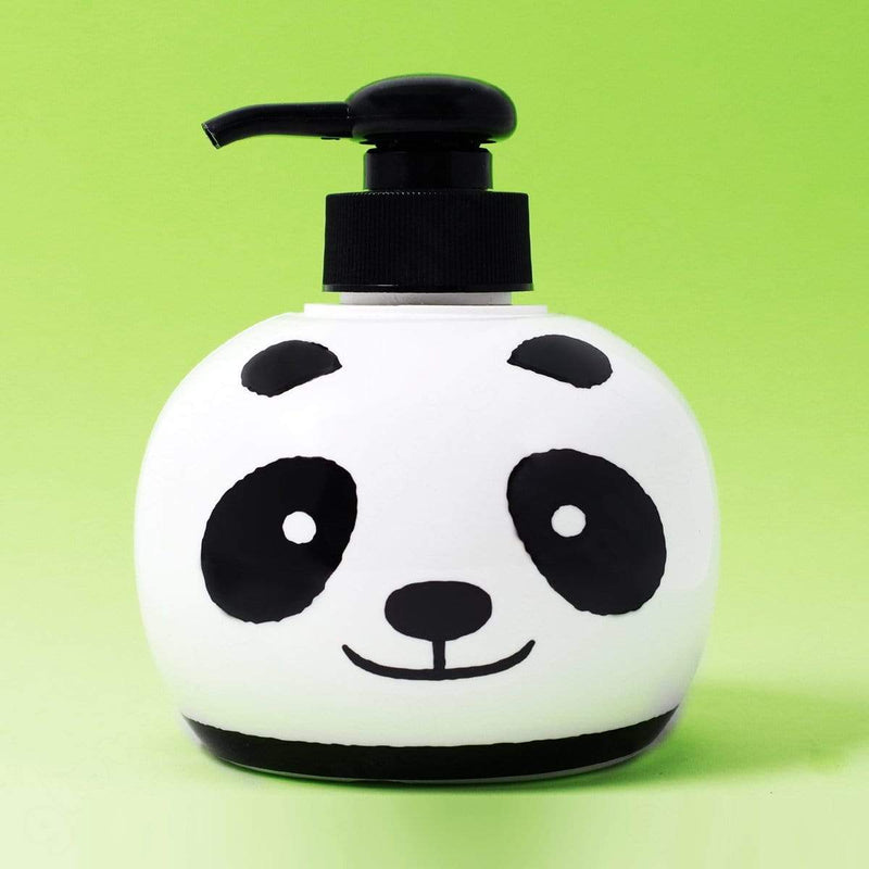 Against24 Antibacterial Panda Hand Wash