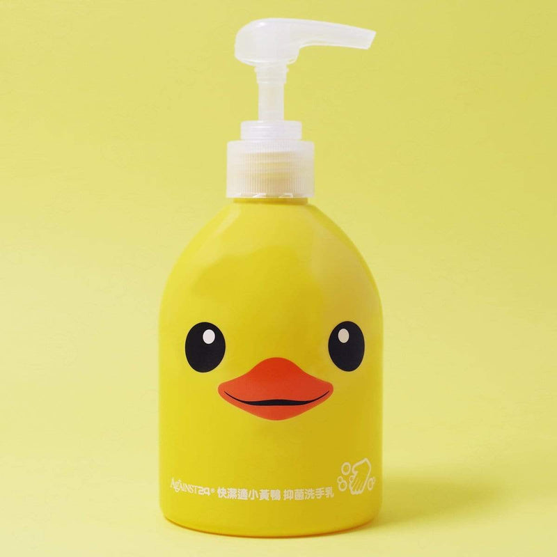 Against24 Antibacterial Rubber Ducky Hand Soap