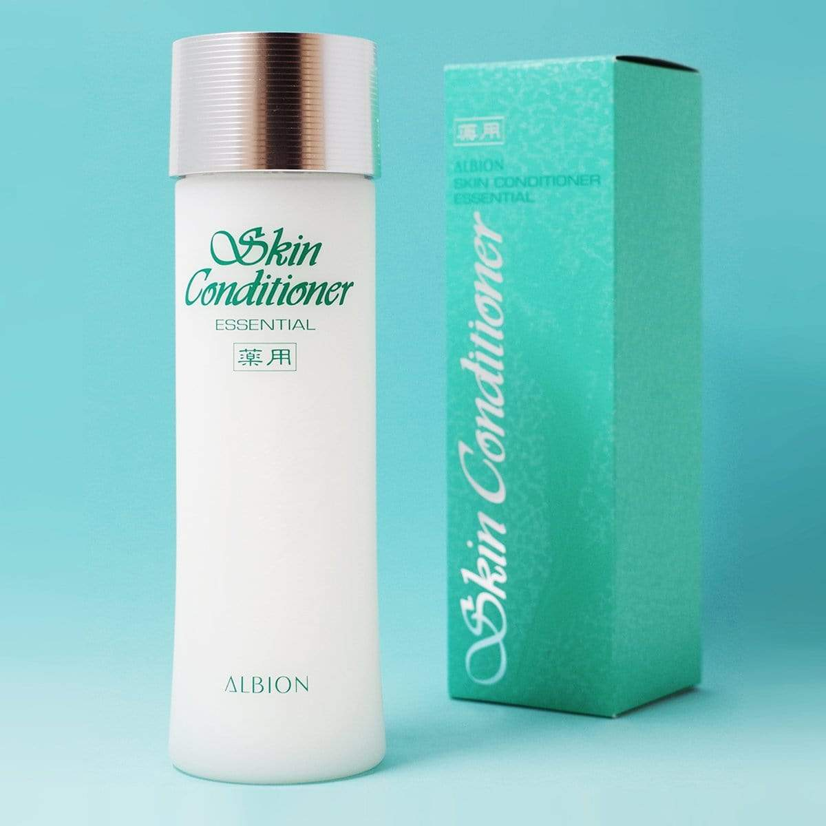 ALBION Essential Skin Conditioner