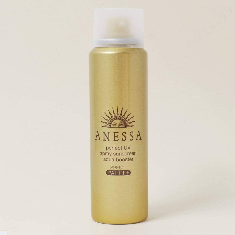 Anessa Perfect UV Spray Sunscreen Aqua Booster SPF50+ PA++++
