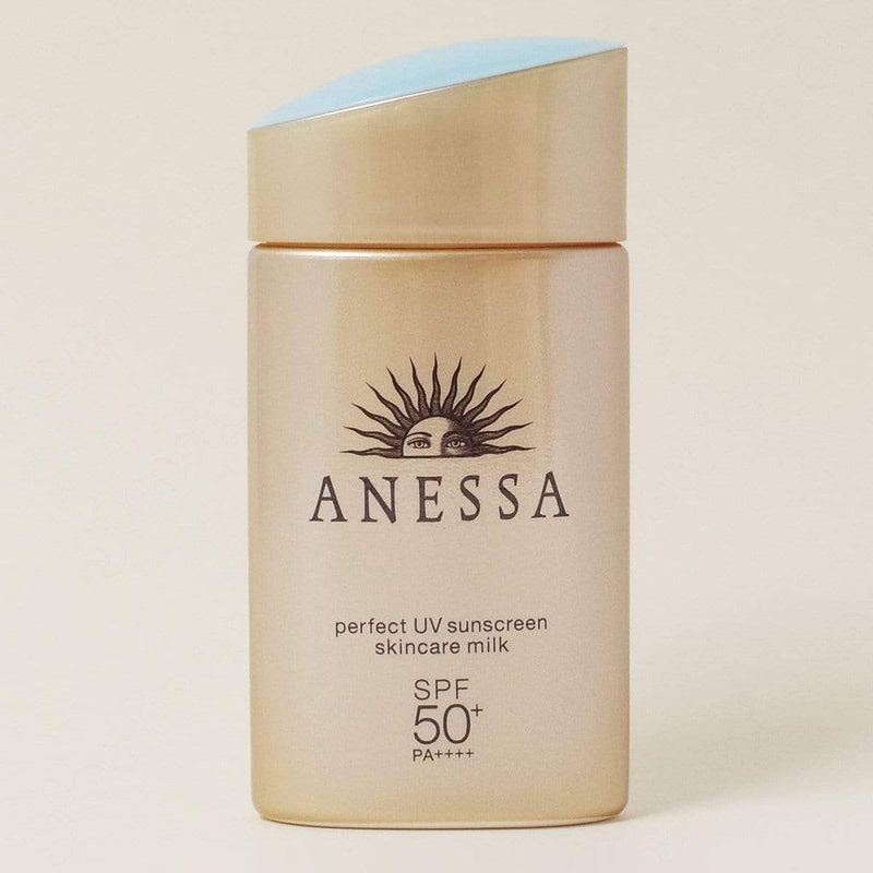 Anessa Perfect UV Sunscreen Skincare Milk SPF50+ PA++++
