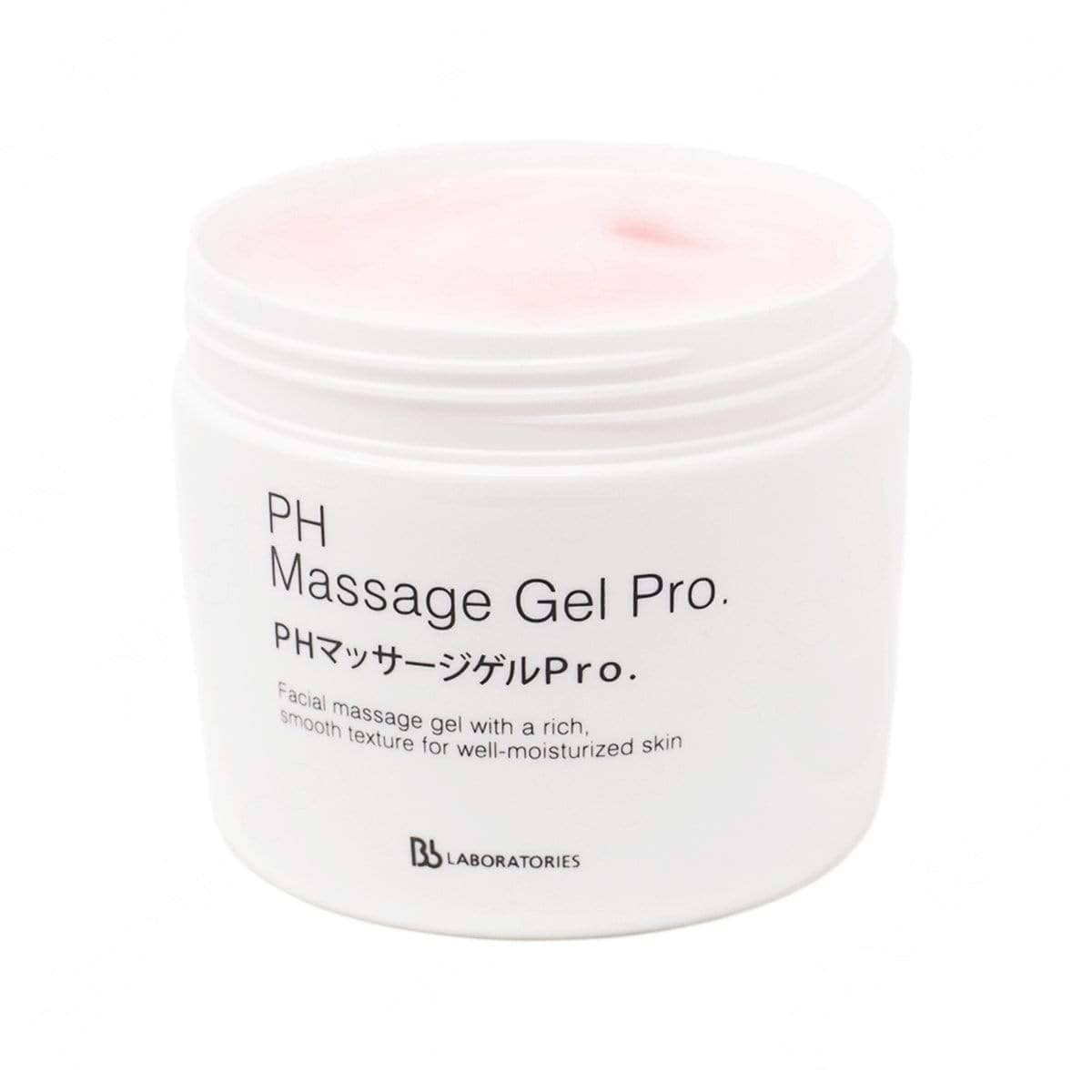 BB Laboratories PH Facial Massage Gel Pro