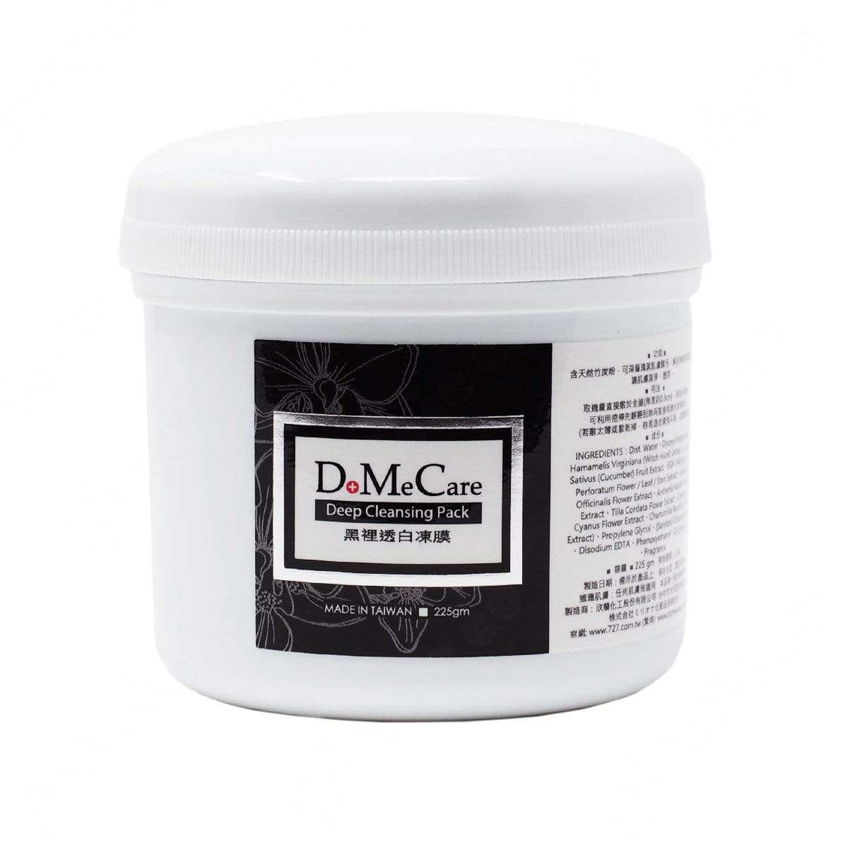 DMC (DoMeCare) Deep Cleaning Jelly Mask